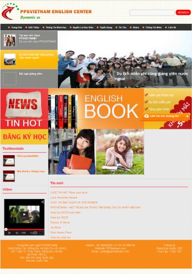 Website doanh nghiệp20