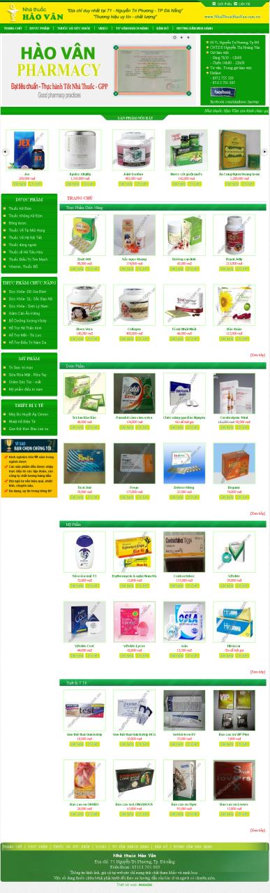 Website doanh nghiệp22